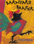 """Cover image for Barnyard Banter."""
