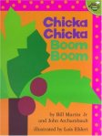 """Cover image for Chicka Chicka Boom Boom"""