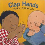 """Cover image for Clap Hands"""