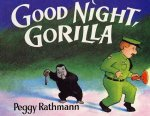 """Cover image for Good Night, Gorillla."""
