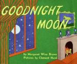 """Cover image for Goodnight Moon"""