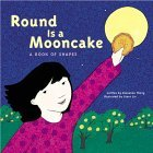 """Cover image for Round is a Mooncake"""