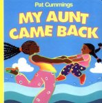 """Cover image for My Aunt Came Back"""