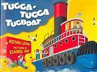 """""""Cover image for Tugga-Tugga Tugboat"""""""